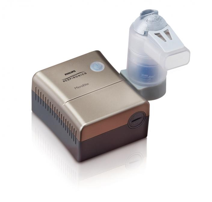 Compare Aeroneb Compact Nebulizer Price Philippines: Muslim Medical Services